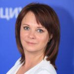 Никифорова Ирина